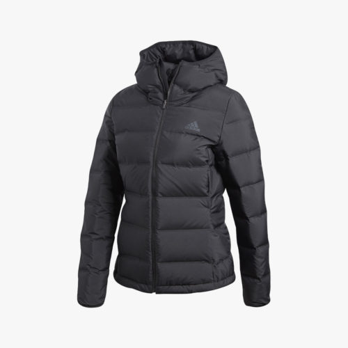 HELIONIC HOODED JACKET [DKQ89]