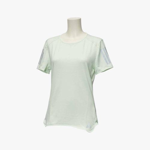 レディース ランニングウェア RESPONSE 半袖TシャツW [ECB18]