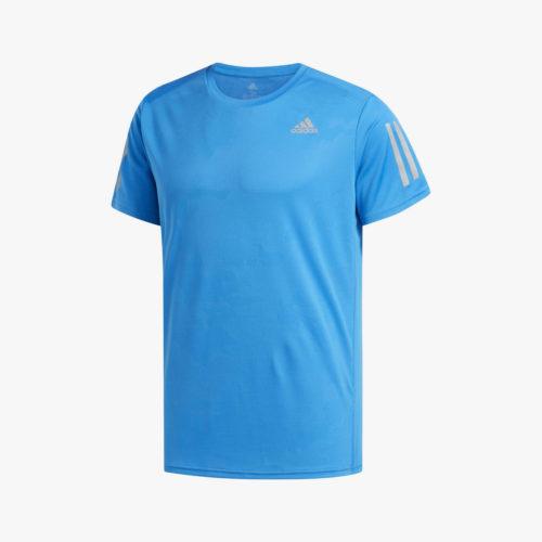 (メンズ ランニングウェア) RESPONSE 半袖TシャツM [EEO04]