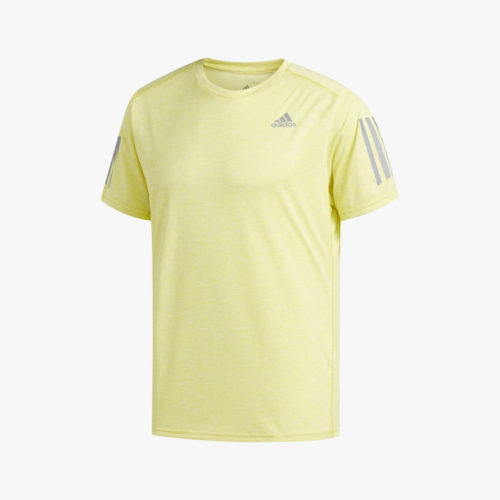 RESPONSE 半袖クライマクールTシャツM メンズ ランニングウェア [EEO05]