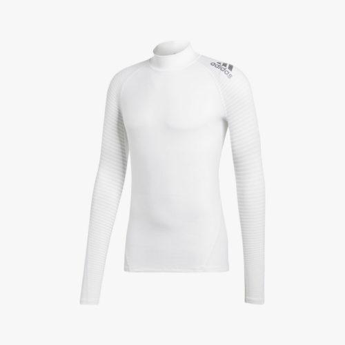 ALPHASKIN ATHLETE CLIMAWARM ロングスリーブシャツ [EMD49]