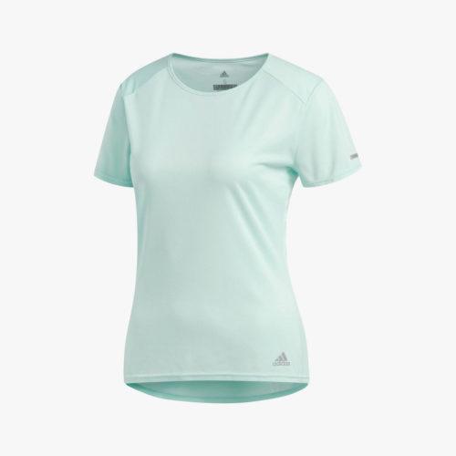 RUN 半袖TシャツW レディース ランニングウェア [ENB10]