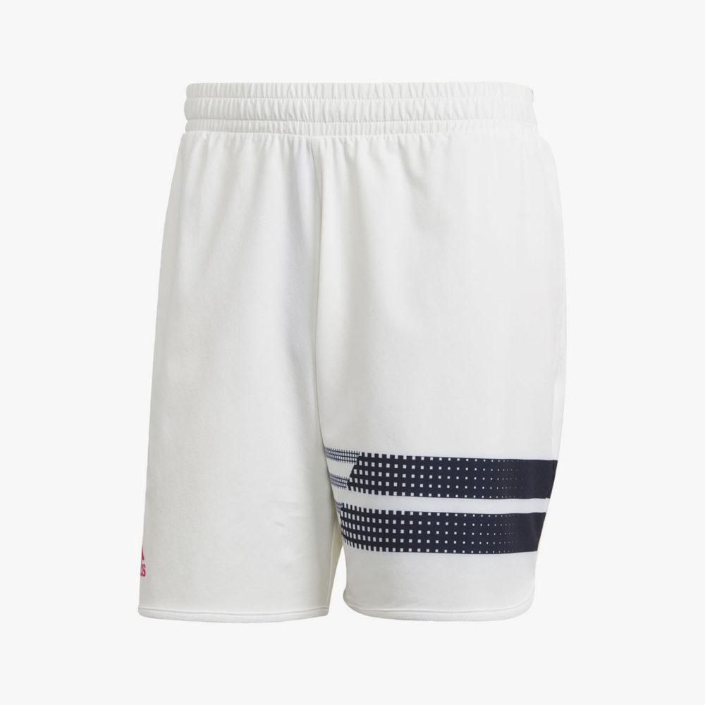 MEN RULE#9 SEASONAL ハーフパンツ メンズ テニスウェア [EUH78]
