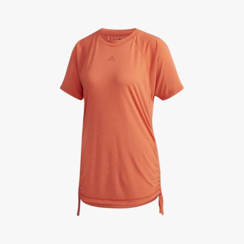 W M4Tトレーニング ストリングTシャツ YG [FAO71]