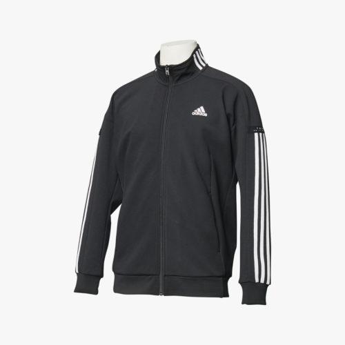 M adidas 24/7 ウォームアップ ジャケット メンズ [FKK26]