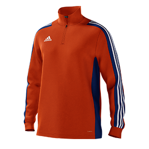 ADIDAS Team18 トレーニングトップ CE7443 Training Top