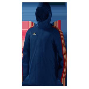 ADIDAS Team18 スタジアムジャケット CE7472 Stadium Jacket