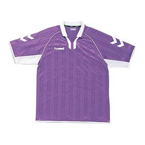HUMMEL ゲームシャツ HAG1020