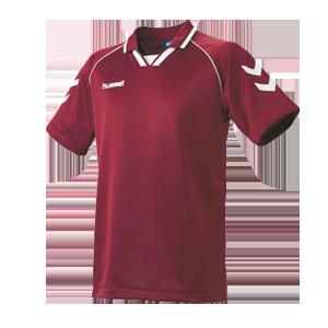 HUMMEL ゲームシャツ HAG3006A