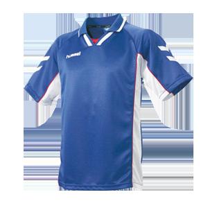 HUMMEL ゲームシャツ HAG3009