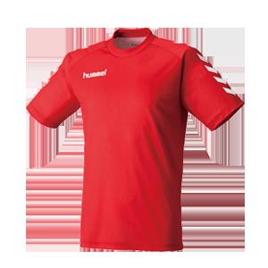 HUMMEL ゲームシャツ HAG3016