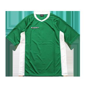 KAPPA ゲームシャツ KF412TS31