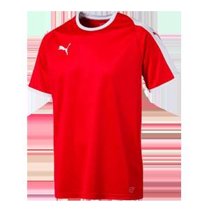 PUMA LIGAゲームシャツ 703637