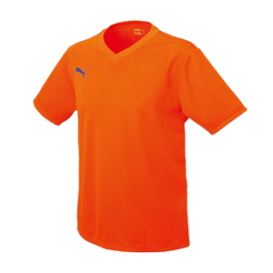 PUMA ワンポイントゲームシャツ 903291