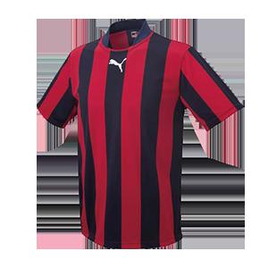 PUMA ストライプゲームシャツ 903295