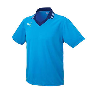 PUMA 襟付ゲームシャツ 903299
