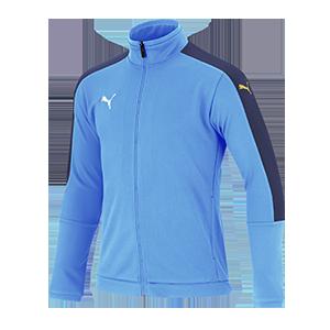 PUMA トレーニングジャケット 921008