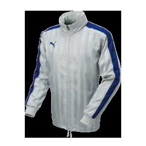 PUMA Line Model裏付ウィンドブレーカーシャツ PR103S