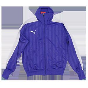 PUMA Line Modelトレーニングジャケット/リブあり PV201S
