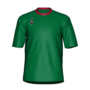 SoccerJunky TSS001