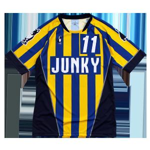 SoccerJunky TSS101