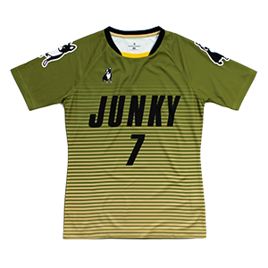 SoccerJunky TSS105