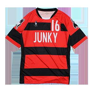SoccerJunky TSS107