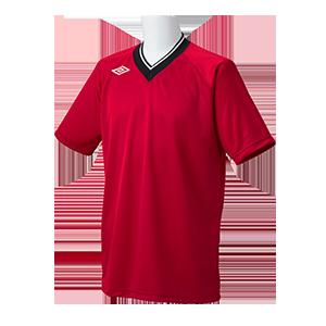 UMBRO Vネックゲームシャツ UAS6300