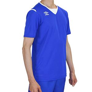 UMBRO 2015-16 Everton model 半袖ゲームシャツ UAS6700
