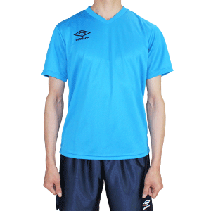 UMBRO ベーシックセカンダリーシャツ UBS7637