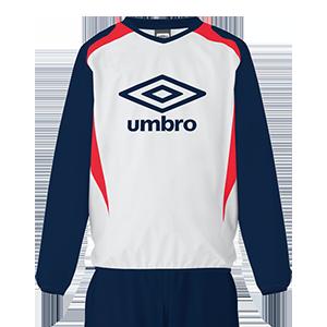 UMBRO トレーニングトップ UQS2000