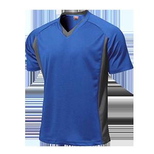 WUNDOU ベーシックサッカーシャツ P1910
